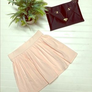 KATE SPADE ♠️ Beach Tennis Skirt Coverup Pink